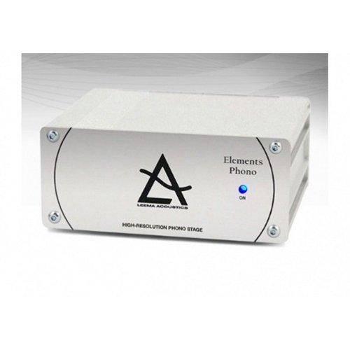 Аксессуары для проигрывателей виниловых дисков Leema Acoustics PULT.ru 89910.000