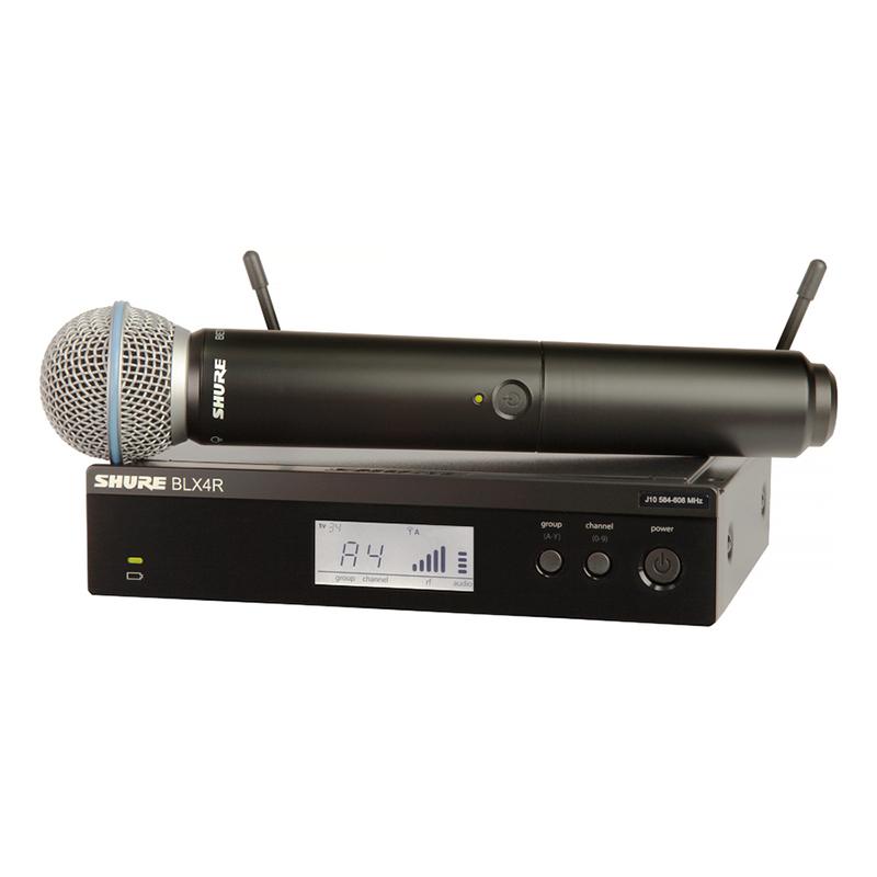 Радиосистемы Shure, арт: 160008 - Радиосистемы