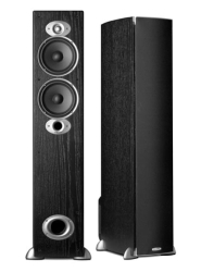 Напольная акустика Polk Audio RTi A5 black (пара)