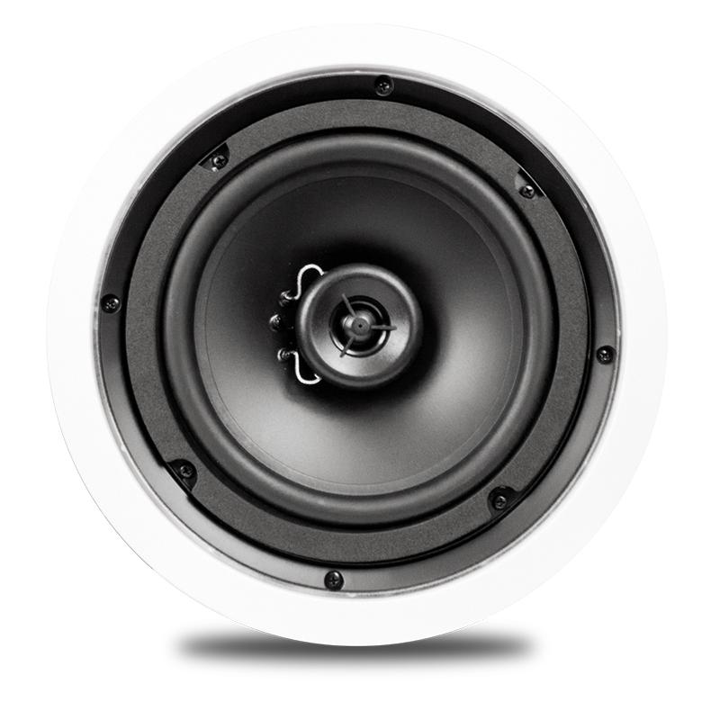 Акустика для фонового озвучивания TruAudio