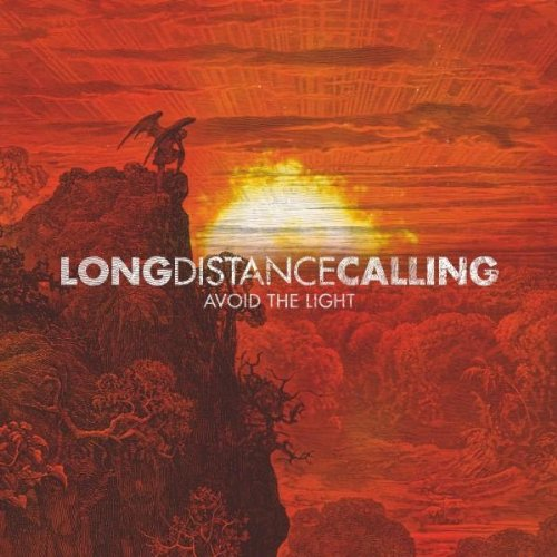 Виниловые пластинки Long Distance Calling AVOID THE LIGHT (RE-ISSUE 2016) (2LP+CD/Gatefold)