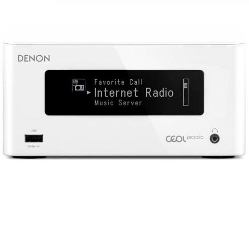 Сетевые аудио проигрыватели Denon от Pult.RU