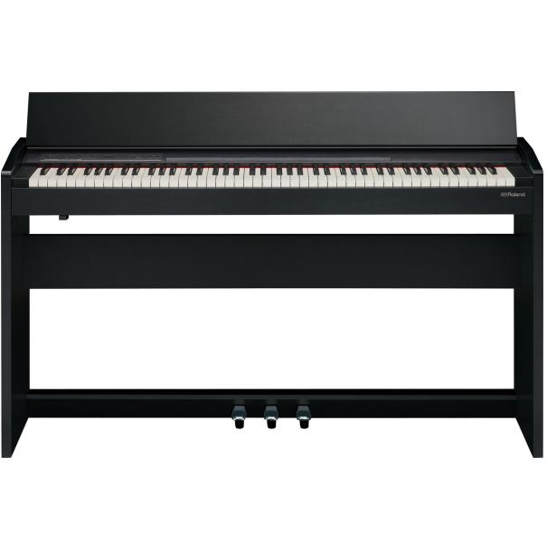Синтезаторы и Пианино Roland F-140R-CB