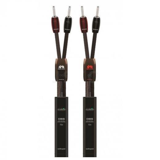Акустические кабели Audioquest, арт: 166367 - Акустические кабели