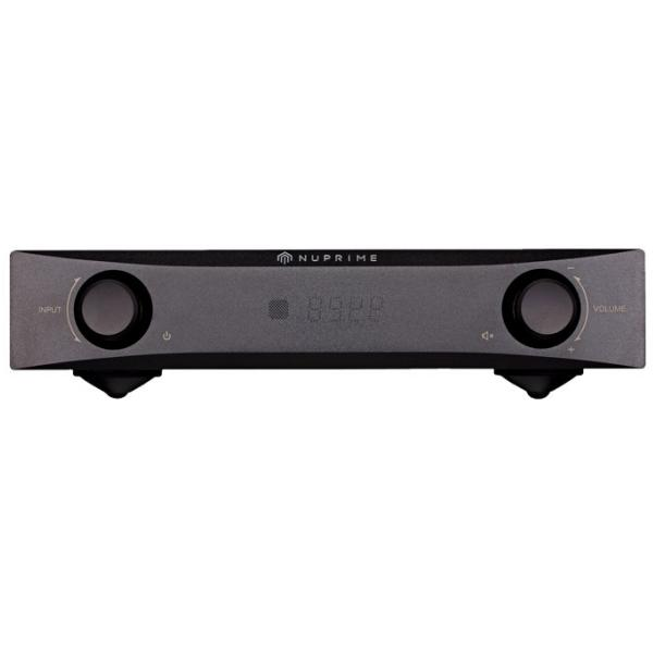 ЦАП (audio dac) NuPrime DAC-9 black