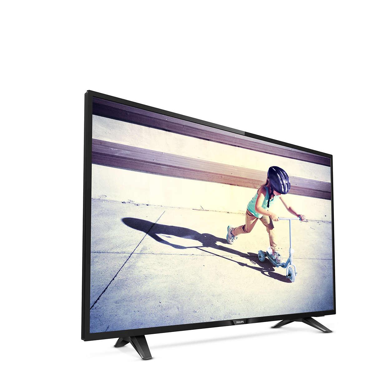 led телевизор купить в москве