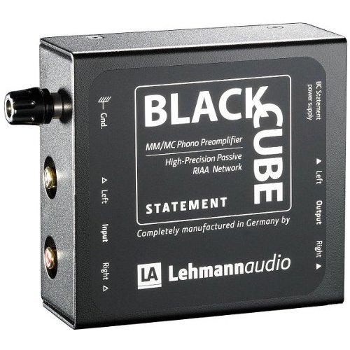 Фонокорректоры Lehmann Audio от Pult.RU