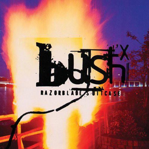 Виниловые пластинки Bush