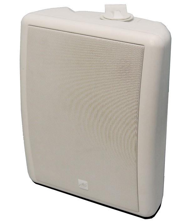 Акустика для фонового озвучивания MS-MAX W27TWh акустика для фонового озвучивания ms max w25t