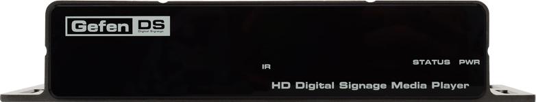 Оборудование для аудио/видео коммутации Gefen EXT-HD-DSMP