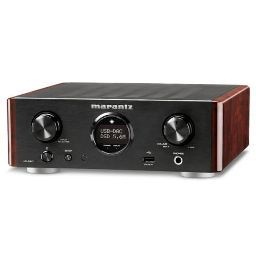 ЦАП (audio dac) Marantz HDDAC1 black