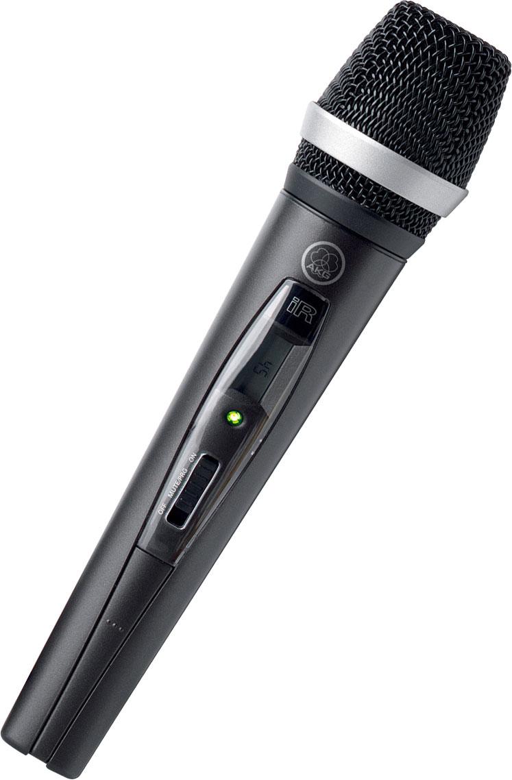 Микрофоны AKG HT470 D5 микрофоны akg d5 stage pack