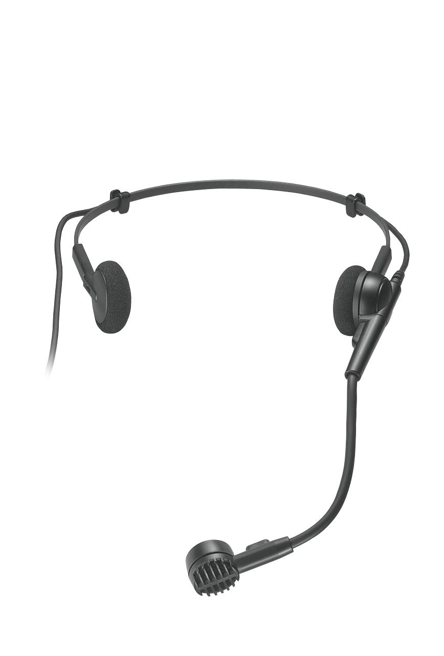 Микрофоны Audio Technica PRO8HEcW