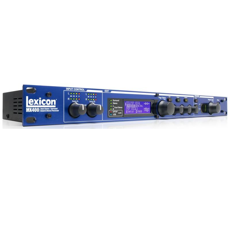 Приборы обработки звука Lexicon, арт: 163227 - Приборы обработки звука