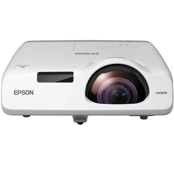 Проекторы Epson EB-535W