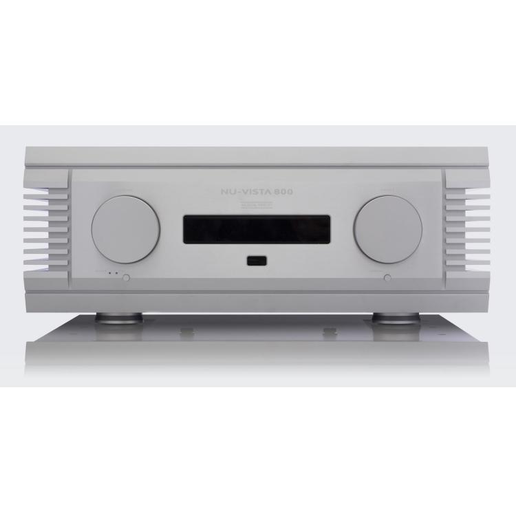Аудиотехника/Усилители и ресиверы Musical Fidelity