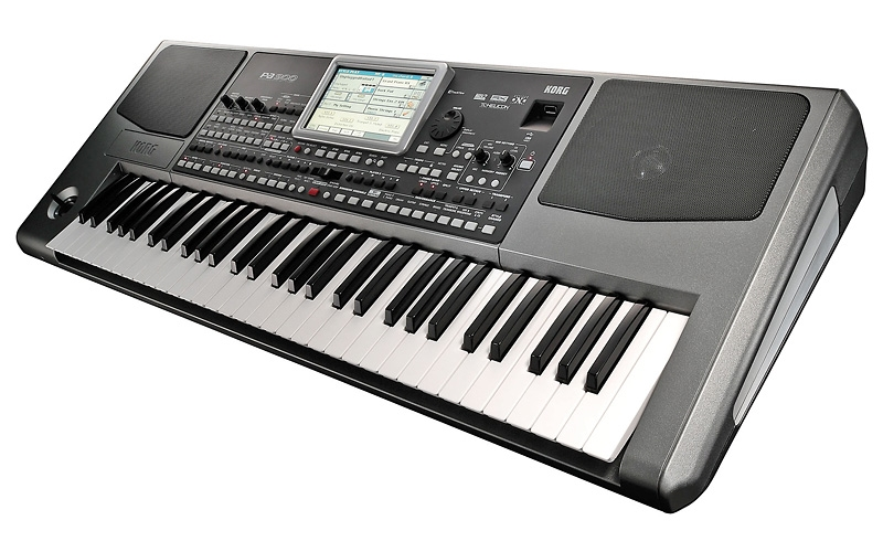 Синтезаторы и Пианино KORG PA900 korg pa900
