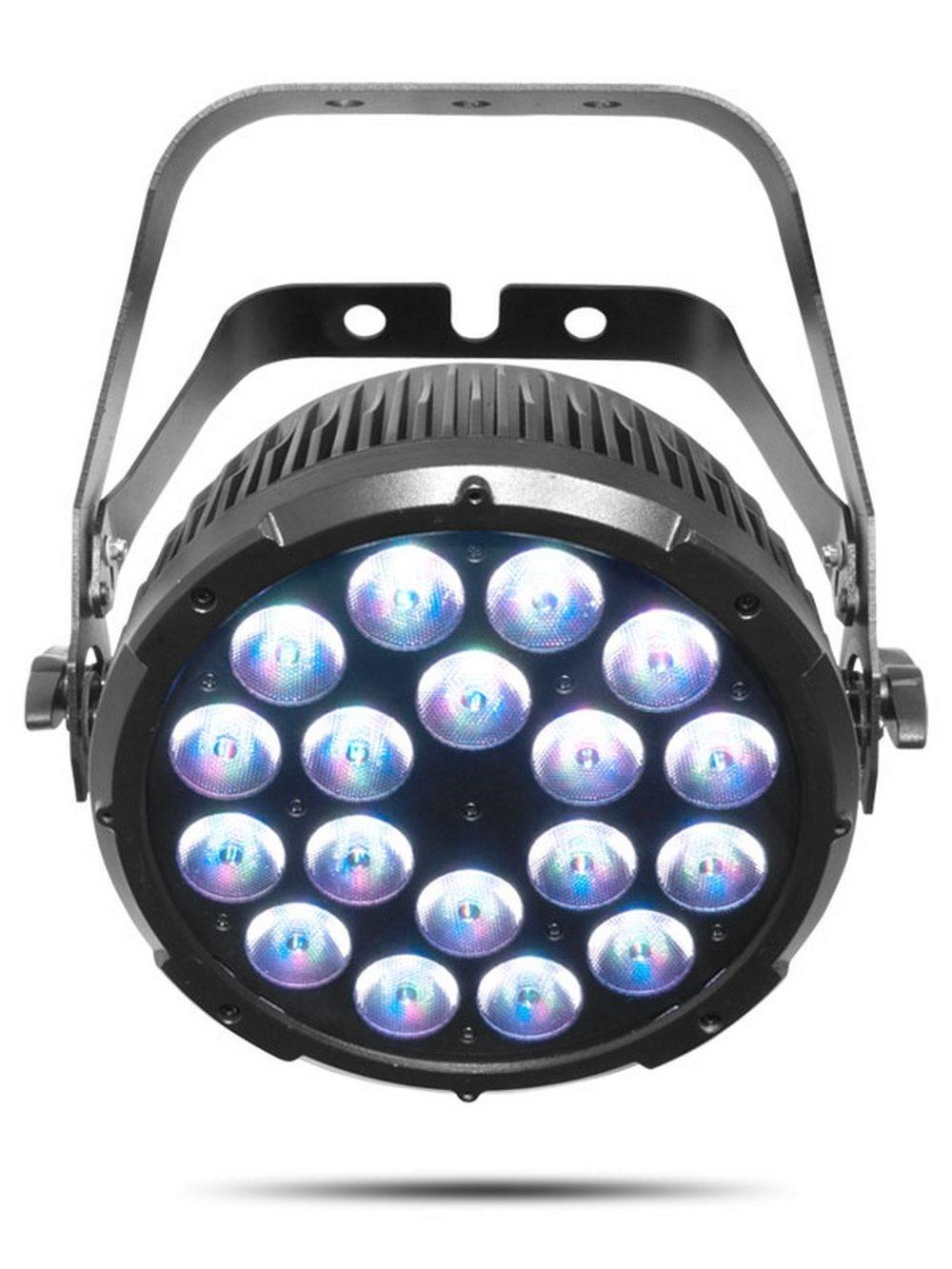 Классическое световое оборудование Chauvet от Pult.RU