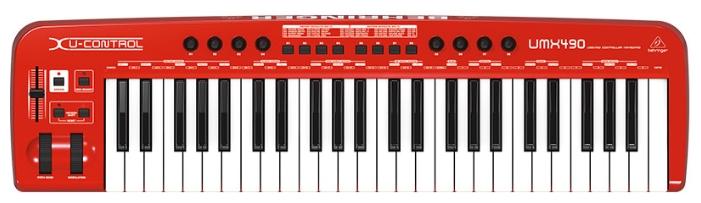 Грувбоксы и компактные синтезаторы Behringer от Pult.RU