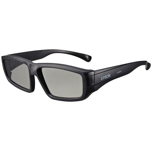 3D очки и эмиттеры Epson ELPGS02B