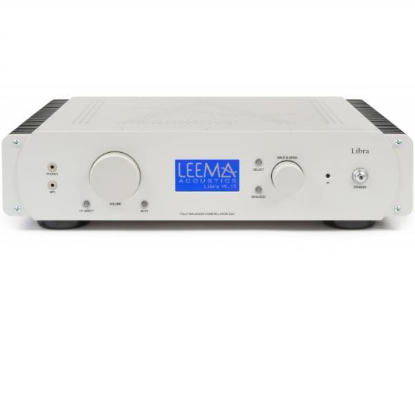 ЦАП (audio dac) Leema Acoustics