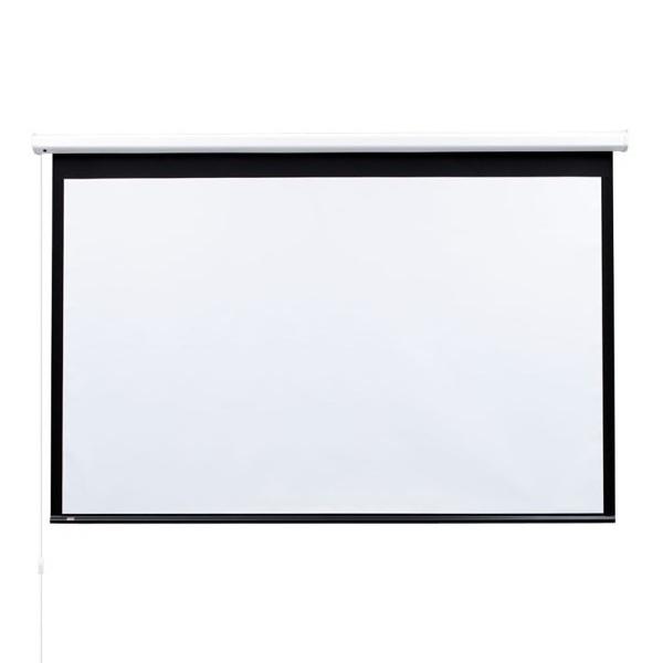 Экраны для проекторов Draper Baronet NTSC (3:4) 244/96 152x203 MW (моторизиров