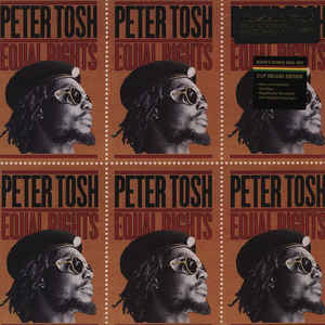 Виниловые пластинки Peter Tosh EQUAL RIGHTS (180 Gram/Remastered/+9 Bonus tracks) came top432ev cloning compatible remote control transmitter 433mhz dhl free shipping