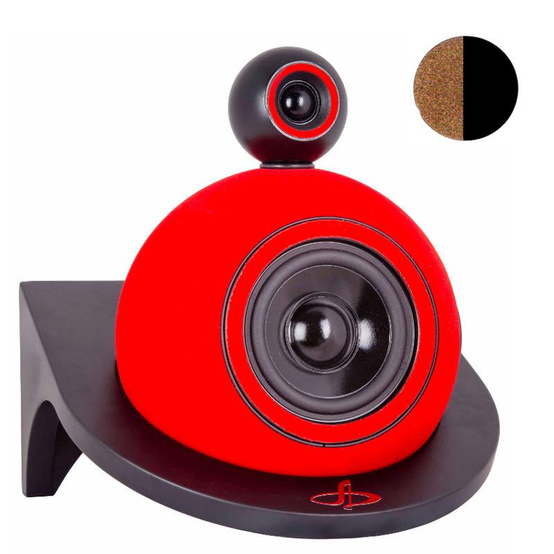 Настенная акустика Deluxe Acoustics