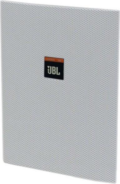 Аксессуары для акустики JBL JBL MTC-23WMG-WH решетка громкоговорителя, цвет белый jbl am7215 26 wh