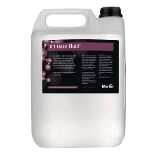 Аксессуары для генераторов эффектов Jem K1 Haze Fluid 9.5 L купить аксессуары для водяного тумана