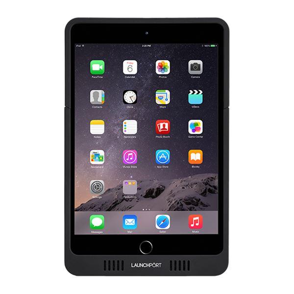 Аксессуары iPort LaunchPort AM.2 SLEEVE BLACK (Для iPad Mini 1/2/3/