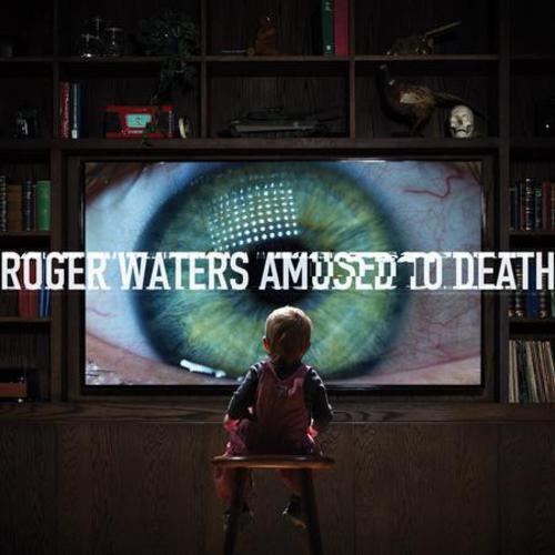 Виниловые пластинки Roger Waters, арт: 159132 - Виниловые пластинки