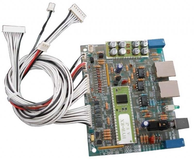 Конференц-системы JDM RR-100