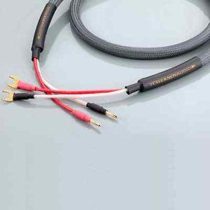 Акустические кабели Tchernov Cable