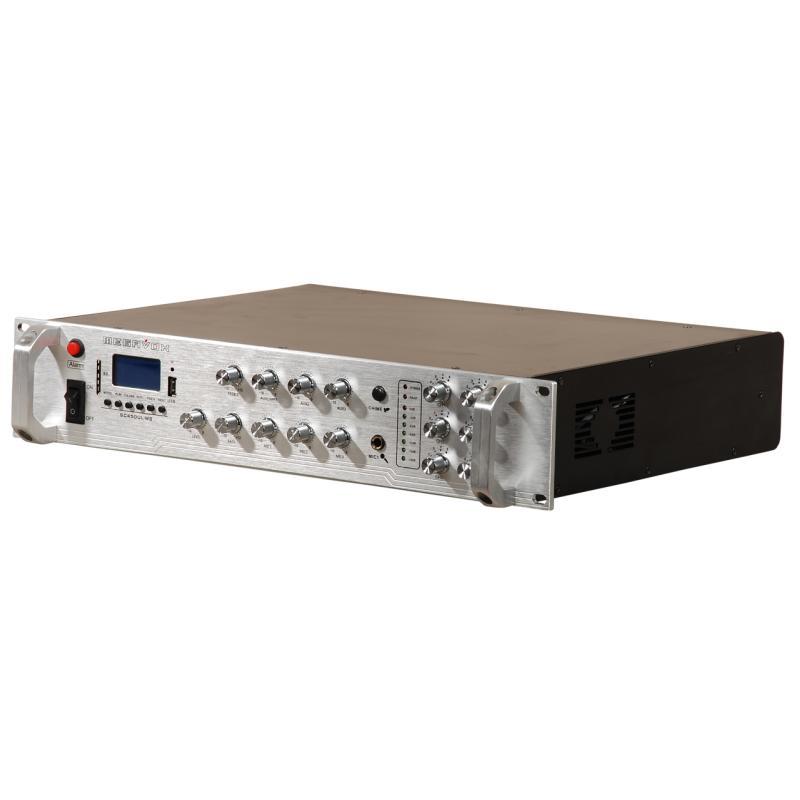 цены  Усилители для фонового озвучивания Megavox SC450UL-WS