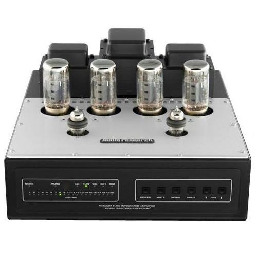 Аудиотехника/Усилители и ресиверы Audio Research от Pult.RU