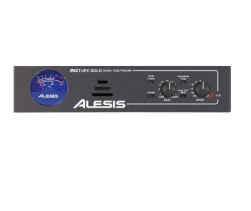 Аудиотехника/Усилители и ресиверы Alesis PULT.ru 5596.000