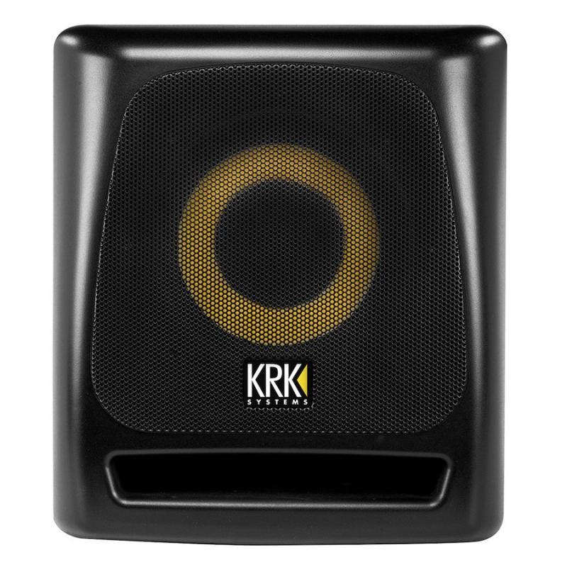 Концертные сабвуферы  KRK 8S2