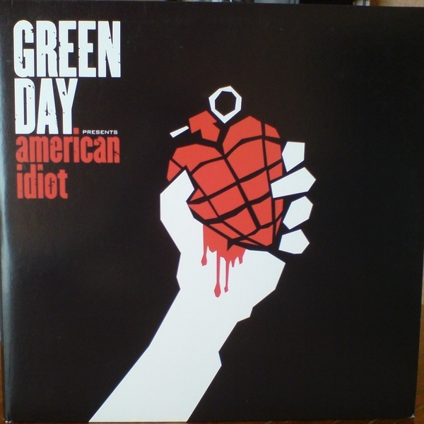 Виниловые пластинки Green Day AMERICAN IDIOT (Gatefold) george gibson american folk tales step 1 a2 cd