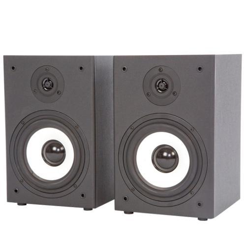 Полочная акустика MadBoy BONEHEAD-206