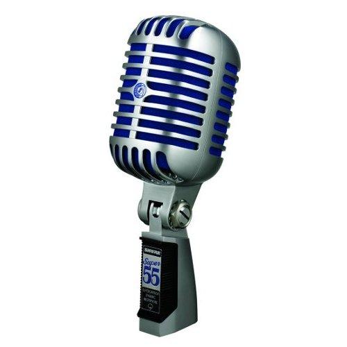 Микрофоны Shure Super 55 Deluxe