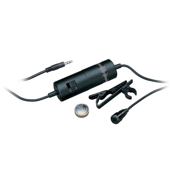 Микрофоны Audio Technica ATR3350 микрофоны audio technica u841a