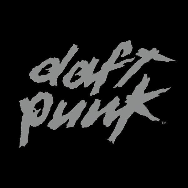 Виниловые пластинки Daft Punk