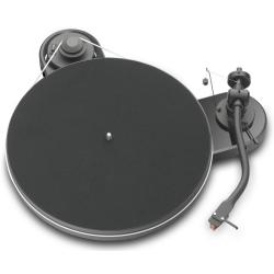 RPM 1.3 Genie (Ortofon 2M-Red) piano black PULT.ru 15080.000