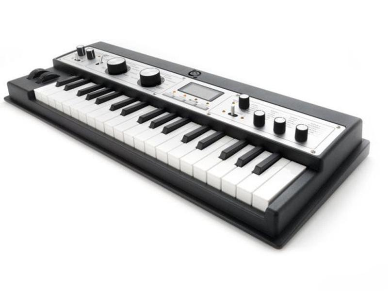Синтезаторы и Пианино KORG microKorg XL+