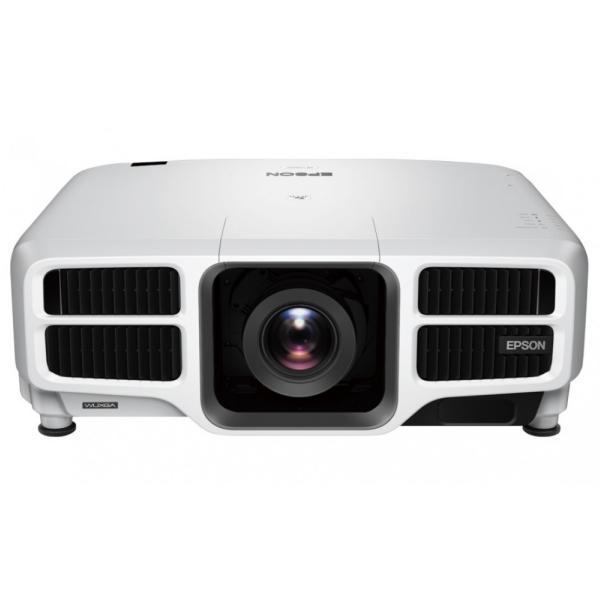 Проекторы Epson EB-L1500U объективы для проектора epson среднефокусный объектив для серии eb z8000 v12h00