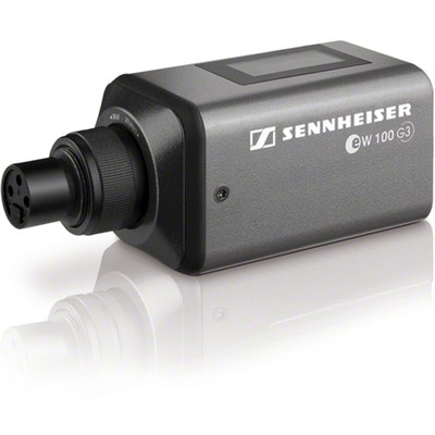 Приёмник и передатчик для радиосистемы Sennheiser