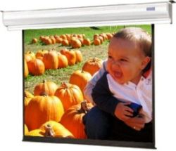 """Экраны для проекторов Da-Lite Contour Electrol (1:1) 96""""х96"""" 244x244 HC (моториз"""