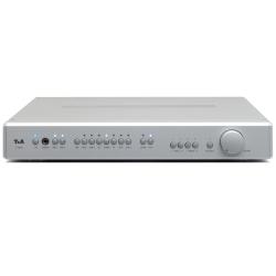 Аудиотехника/Усилители и ресиверы T+A