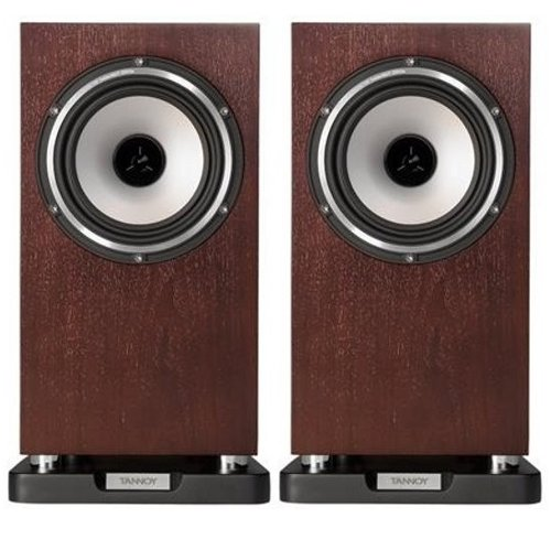 �������� �������� Tannoy Revolution XT 6 dark walnut